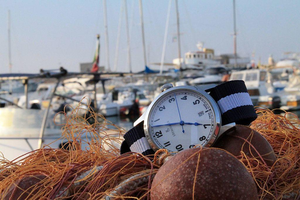 Steinhart Marina Chronometer