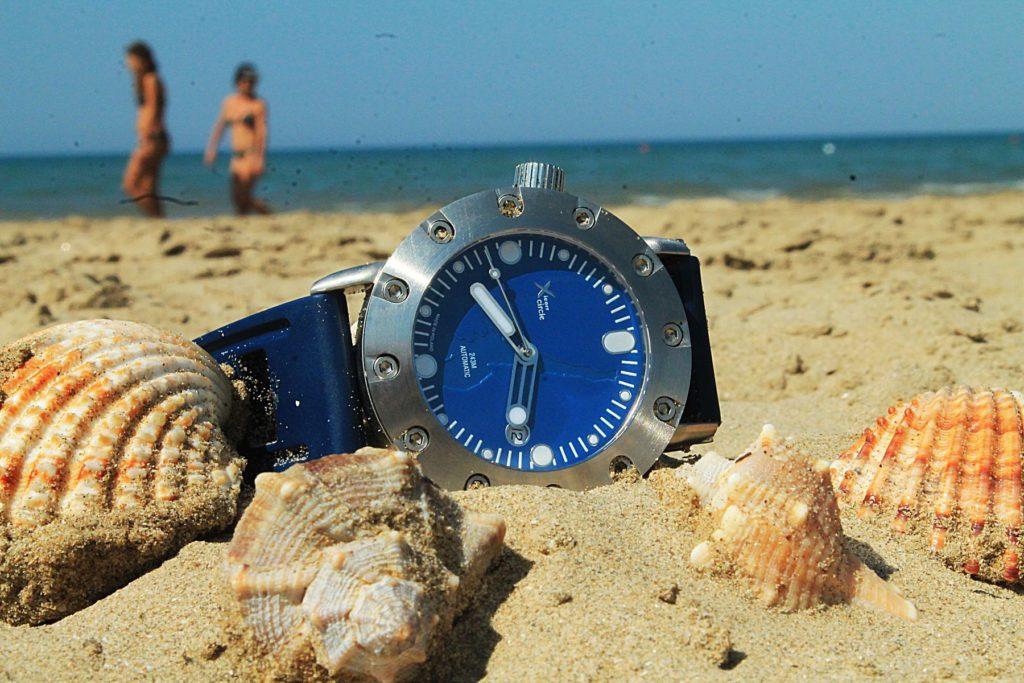 Xicorr Garda X0103 - limitowany, polski zegarek.