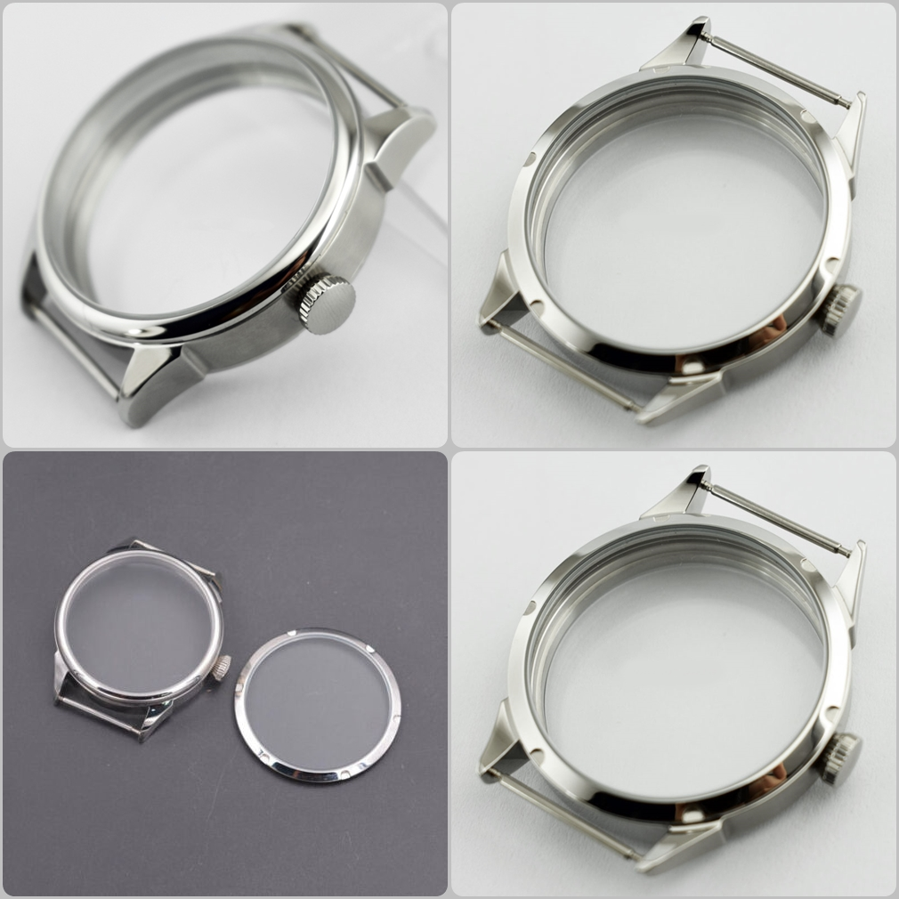 Koperty do zegarków na zamówienie