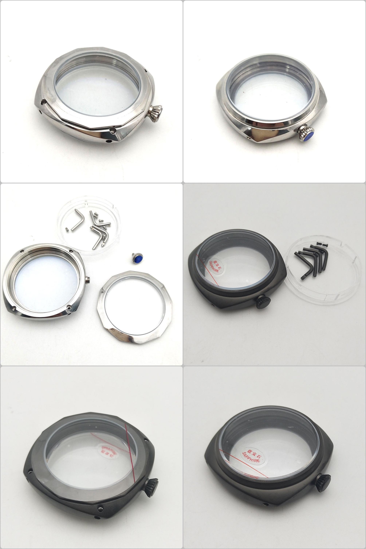 Koperty do zegarków