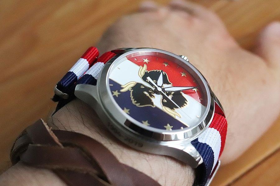 Zegarek 5