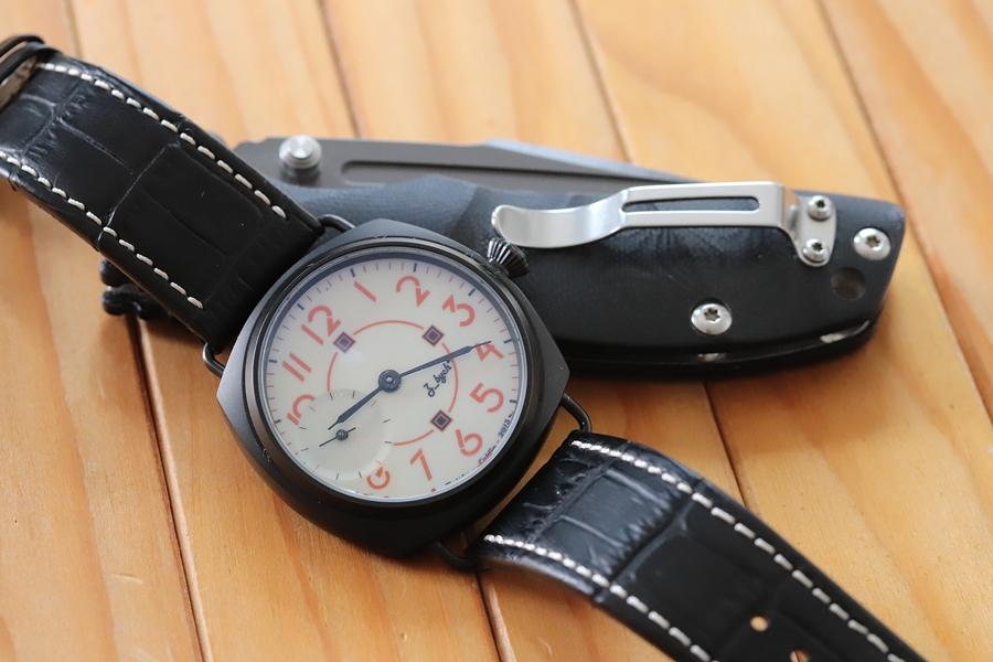 Zegarek 9