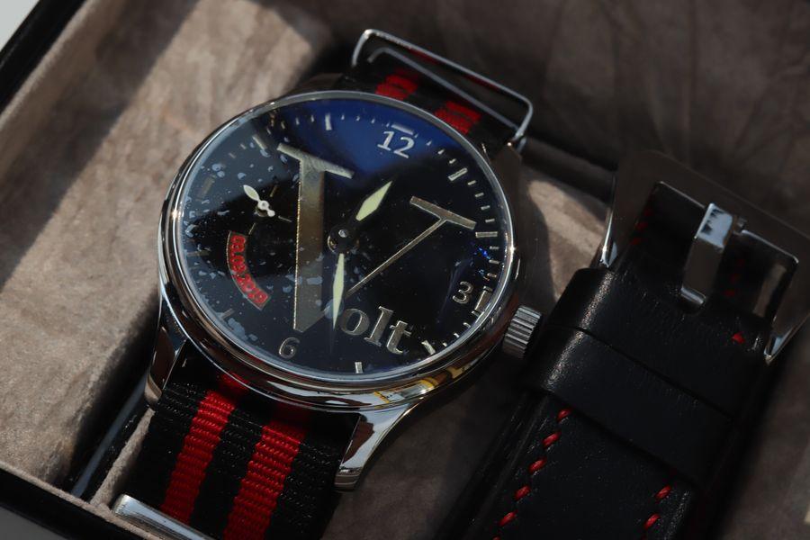Zegarek 14